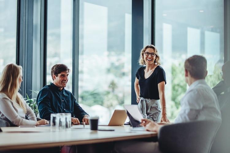 Interim-Manager in Frankreich: Unternehmensziele auf dem französischen Markt sicher und präzise erreichen