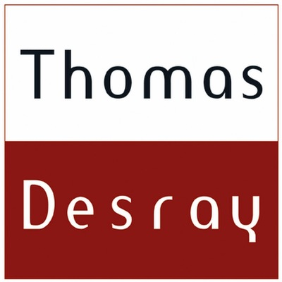 Thomas Desray Conseil financier