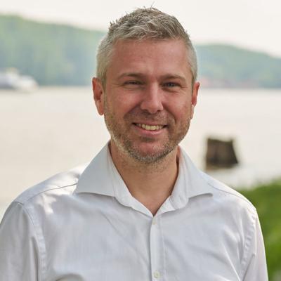 Sven Brosset
