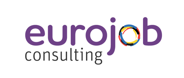 Eurojob Consulting logo